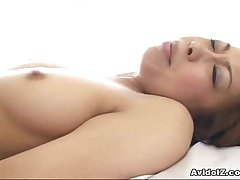 Nozomi Uehara pounded by fast cock