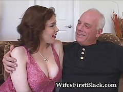 Mommy'_s Muff Drilled By Black