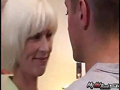- In this BDSM scene you'_ll find a submissive brune