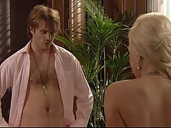 Eastenders: Roxy'_s Wedding With Crazy Sean (Gets Hot)