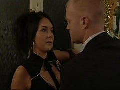 Eastenders: Stacey Slater &amp_ Max Branning Pile up