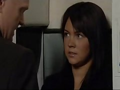 Eastenders: Stacey &amp_ Max Getting Sexy &amp_ Snogging In The Toilets