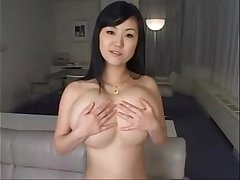 Japanese big natural boobs - What'_s her name