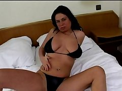 JuliaReavesProductions - Born To be Geil - scene 2 beautiful essential anal shaved pornstar